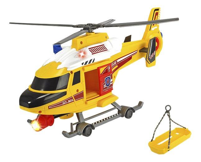 DreamLand Hélicoptère