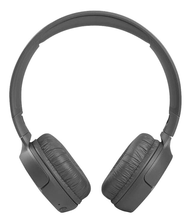 JBL bluetooth hoofdtelefoon Tune 510BT zwart