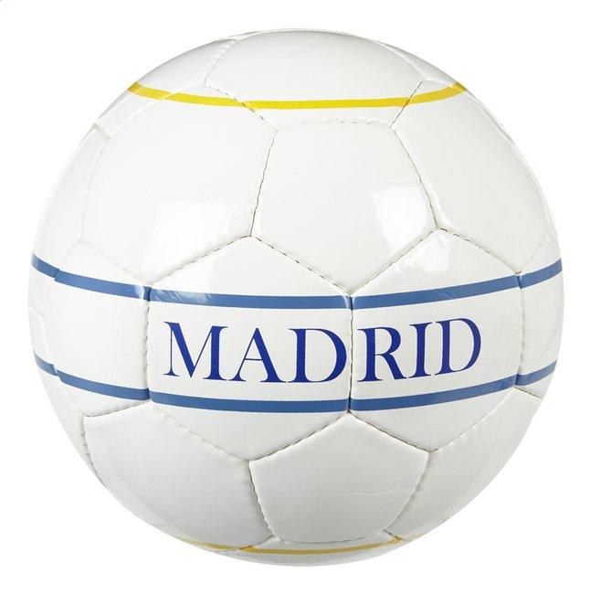Image pour Ballon de football Real Madrid taille 5 à partir de DreamLand