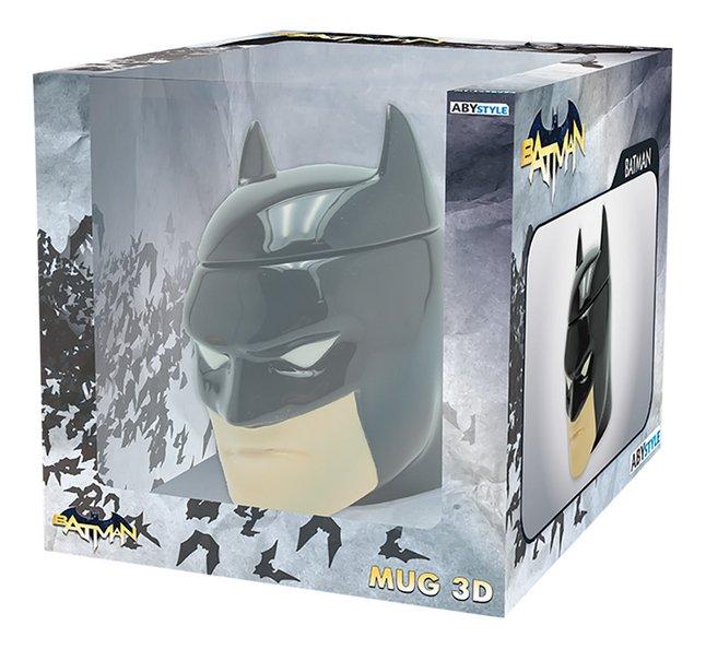 Mok 3D Batman