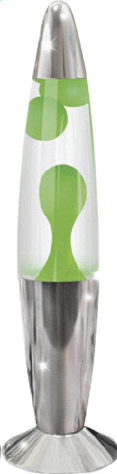 Afbeelding van Lavalamp Kreative Green from DreamLand
