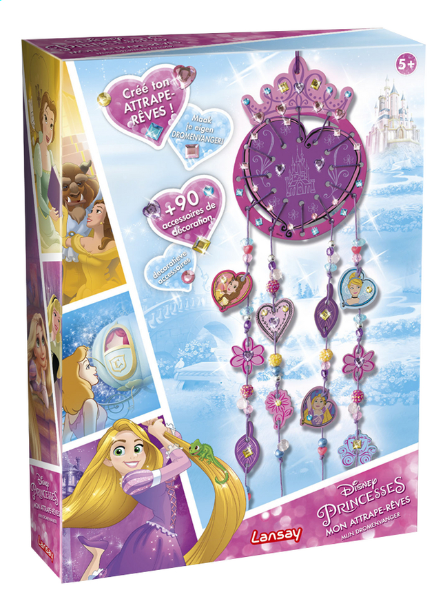 Afbeelding van Lansay Disney Princess Mijn dromenvanger from DreamLand