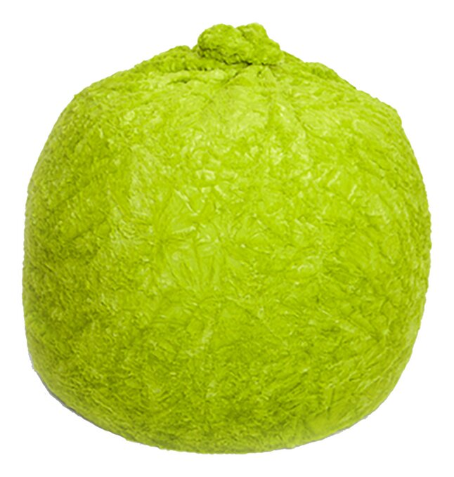 Zitzak Fluffy Lime