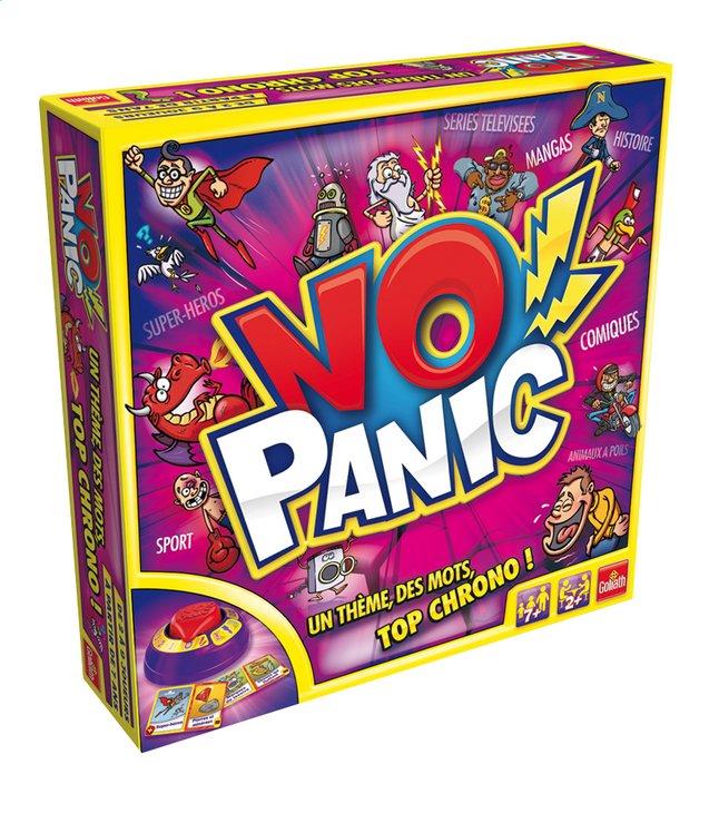 Afbeelding van No Panic FR from DreamLand