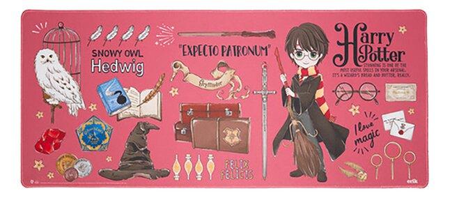 Tapis de souris Harry Potter XL