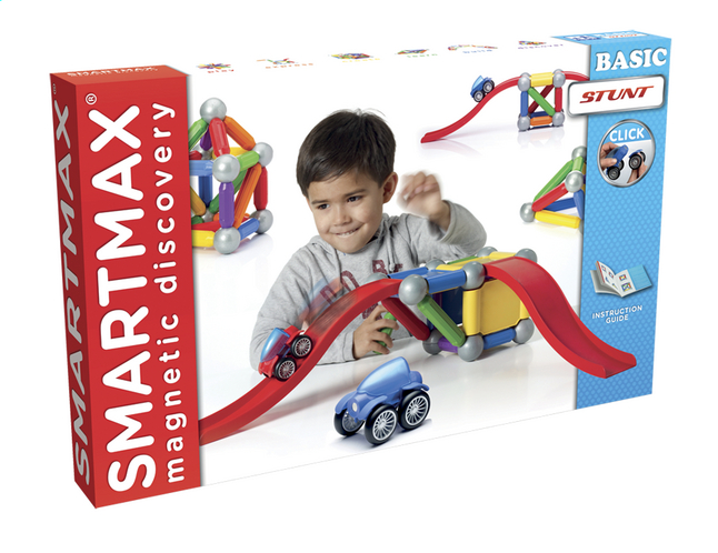 Image pour SmartMax Basic Stunt à partir de DreamLand
