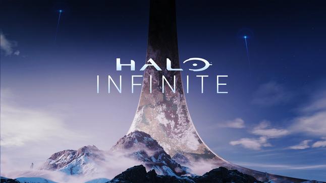 Xbox One Halo Infinite FR/ANG