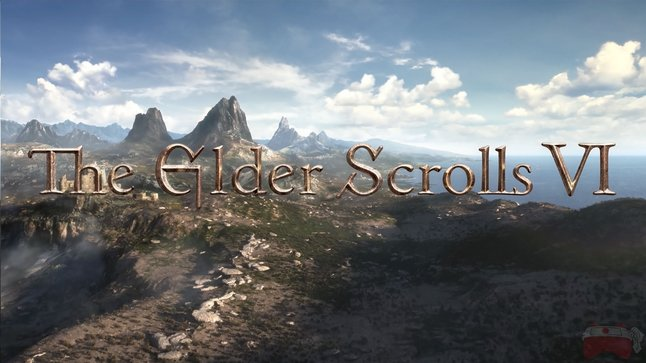 Afbeelding van PS4 The Elder Scrolls VI ENG/FR from DreamLand