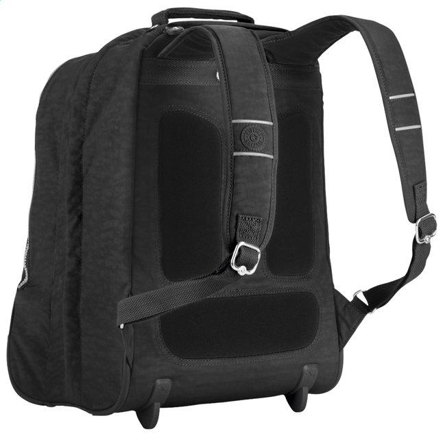 Image pour Kipling sac à dos à roulettes Soobin L Black à partir de DreamLand