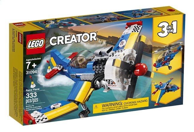 Afbeelding van LEGO Creator 3-in-1 31094 Racevliegtuig from DreamLand
