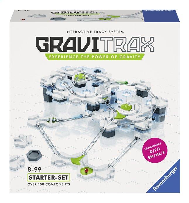 Afbeelding van Ravensburger GraviTrax Starter set from DreamLand