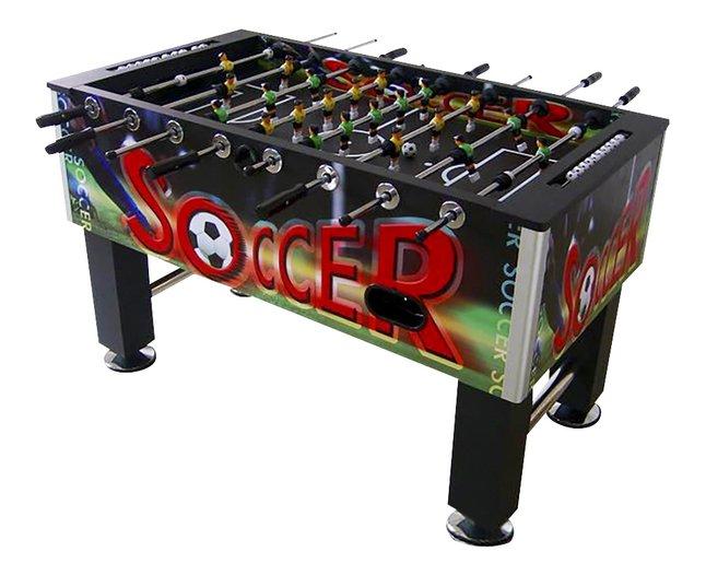 Afbeelding van Tafelvoetbal Soccer from DreamLand