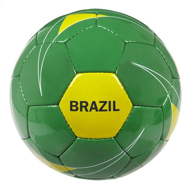 Afbeelding van Voetbal Brazilië maat 5 from DreamLand