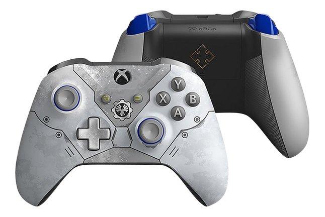 Image pour Xbox One manette sans fil Limited Edition Gears 5 à partir de DreamLand