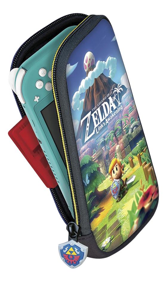 Nintendo Switch Lite Opbergtas Slim Case The Legend Of Zelda Link S Awakening