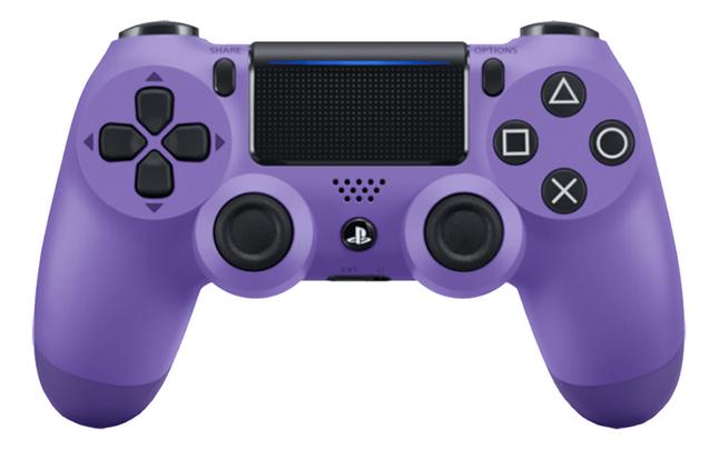 Image pour Sony manette PS4 DualShock 4 Electric Purple à partir de DreamLand