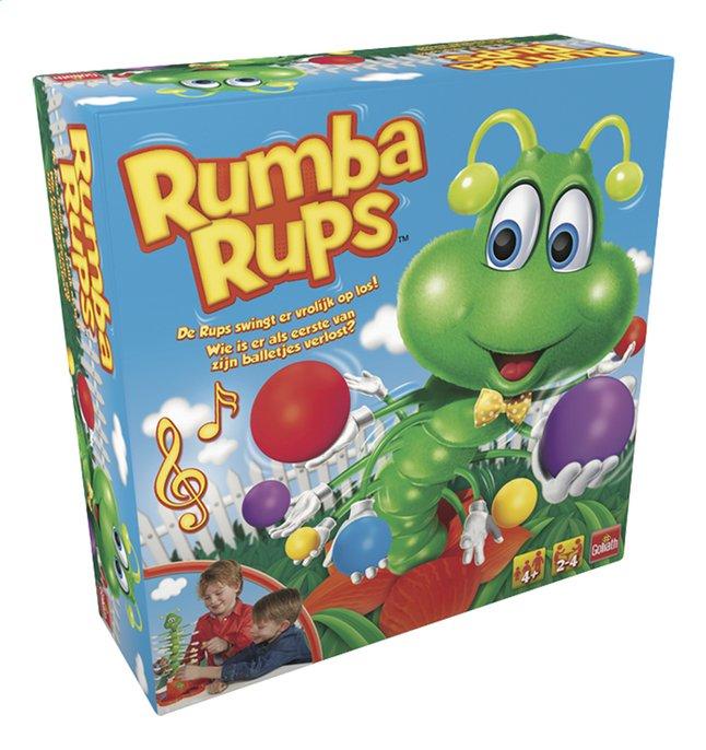 Afbeelding van Rumba Rups from DreamLand