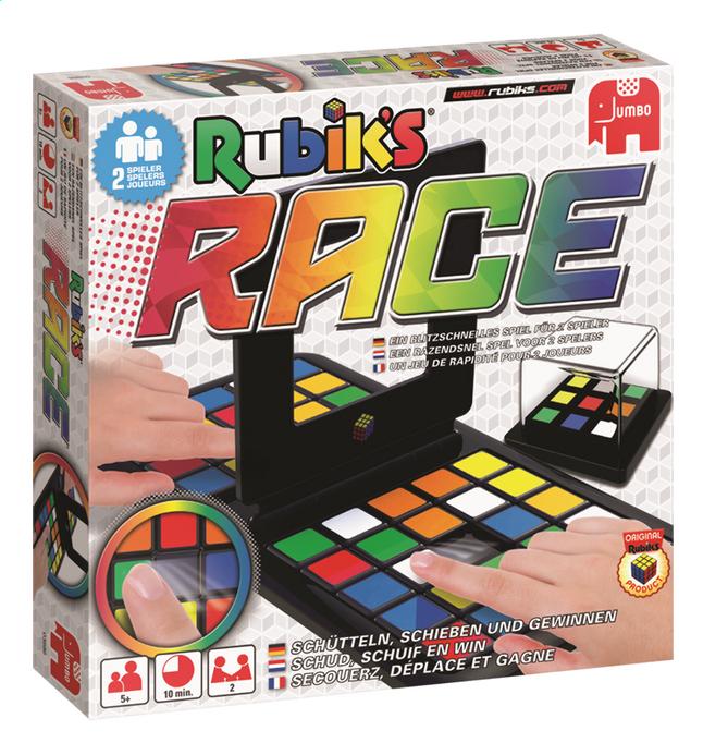 Image pour Rubik's Race à partir de DreamLand