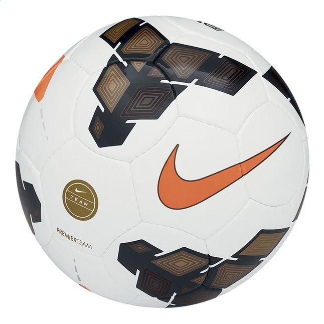 Image pour Nike ballon de football Premier Team FIFA blanc/doré taille 5 à partir de DreamLand