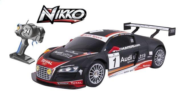 Afbeelding van Nikko auto RC Audi R8 LMS from DreamLand