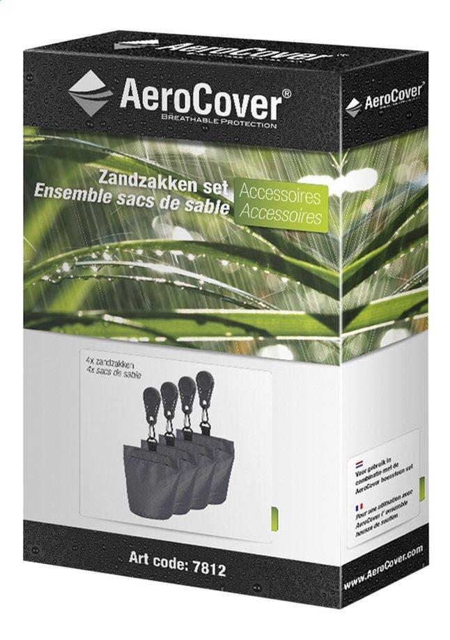 Afbeelding van AeroCover Opvulbaar zakje voor tuinmeubelhoes - 4 stuks from DreamLand