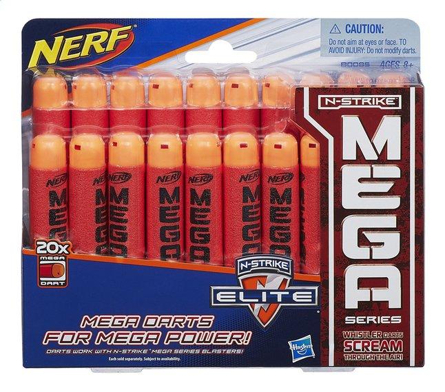 Image pour Nerf Elite N-Strike Mega Refill - 20 pièces à partir de DreamLand