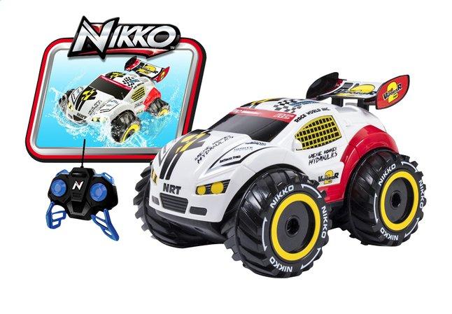 Image pour Nikko voiture RC Nano VaporizR 2 rouge à partir de DreamLand