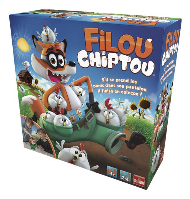 Image pour Filou Chiptou à partir de DreamLand