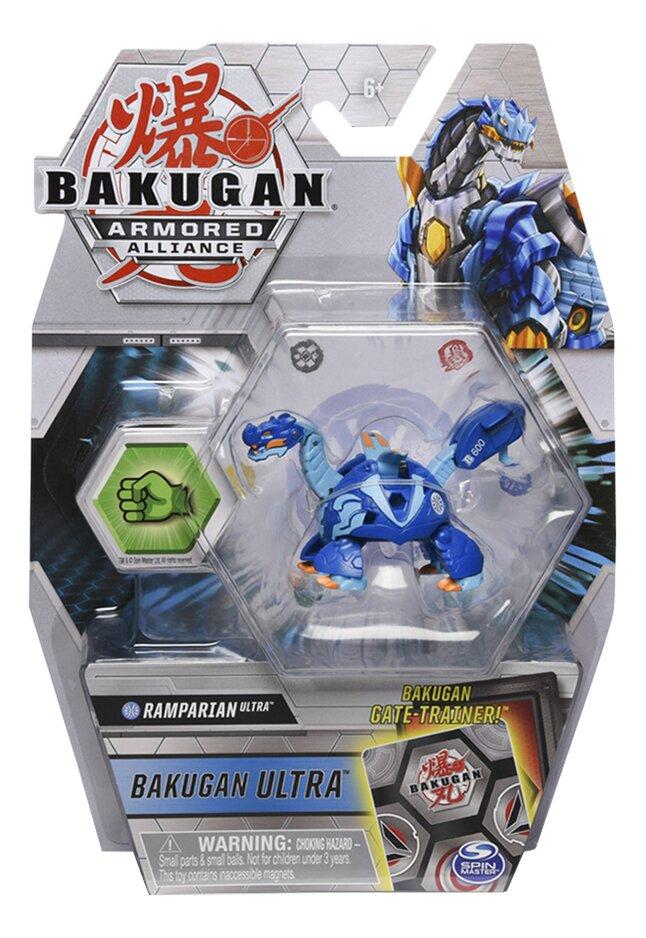 Bakugan Ultra Ball Pack - Ramparian