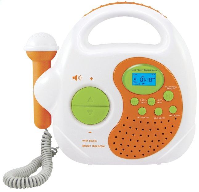 Image pour Radio/lecteur audio Sing-a-long à partir de DreamLand