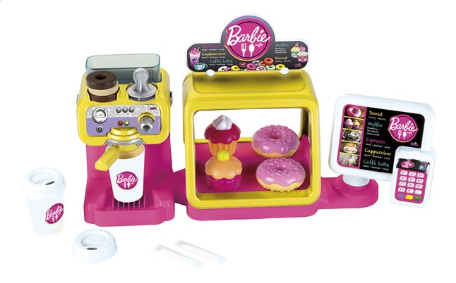 Image pour Barbie Coffee shop à partir de DreamLand
