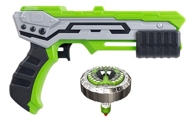 Spinner M.A.D. Single Shot Blaster - Thunder