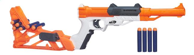Afbeelding van Nerf N-Strike Elite blaster Sharpfire from DreamLand