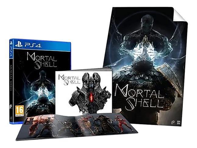PS4 Mortal Shell ENG/FR