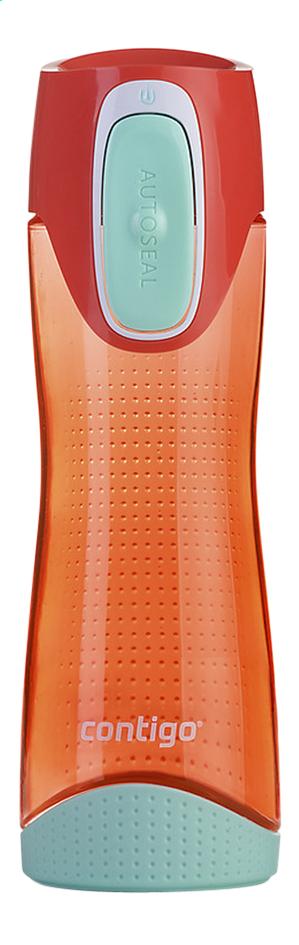 Afbeelding van Contigo drinkfles Pink Peach 500 ml from DreamLand