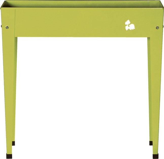 Image pour Table de rempotage Balcony lime 80 x 20 cm à partir de DreamLand
