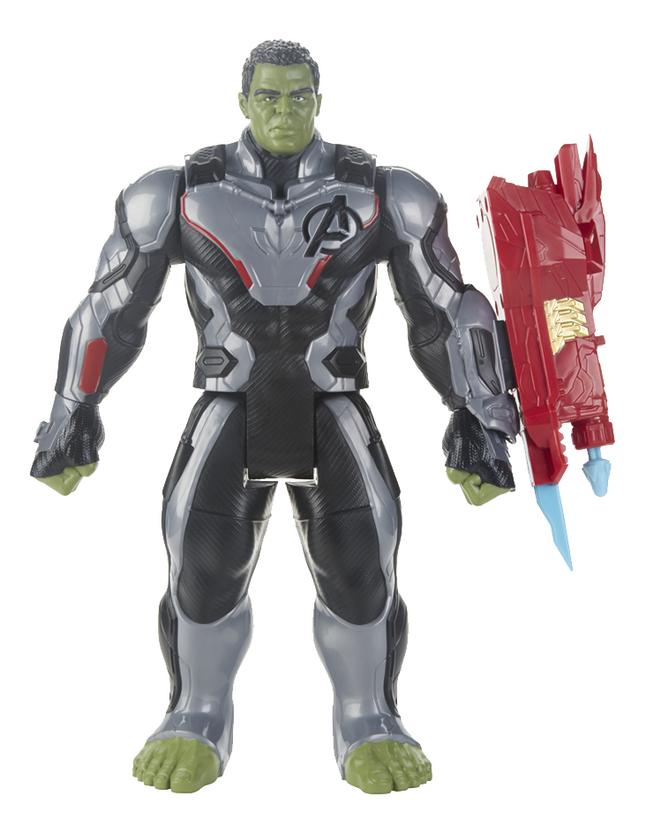 Hasbro actiefiguur Avengers Titan Hero Series Hulk