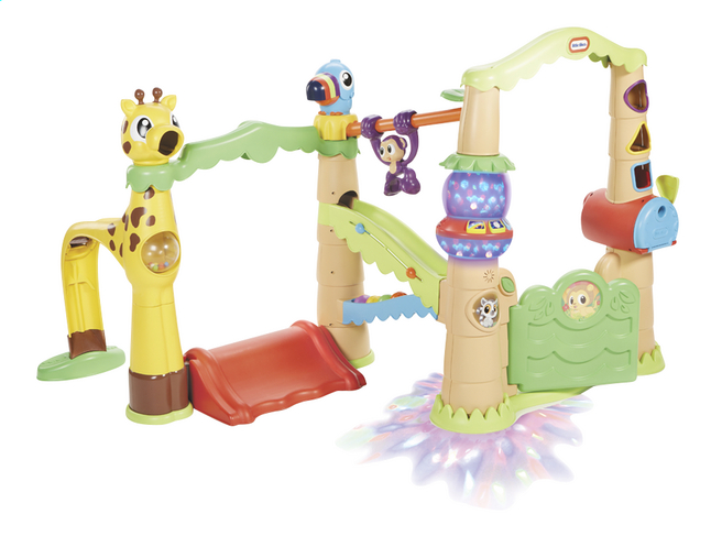 Afbeelding van Little Tikes Activity Lights Garden from DreamLand