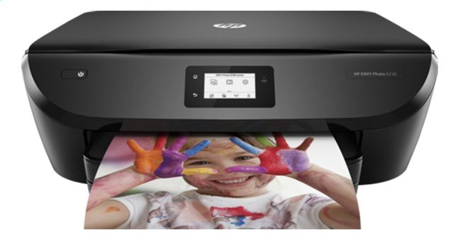 Afbeelding van HP printer All-in-one Envy photo 6230 from DreamLand