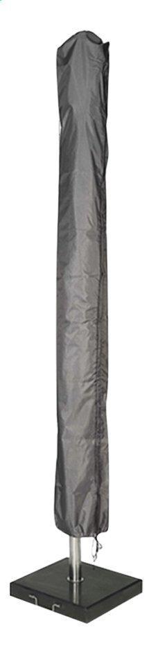 AeroCover Beschermhoes voor parasol 215 x 30/40 cm polyester
