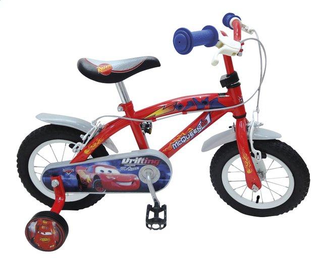 Image pour Vélo pour enfants Cars Drifting McQueen 12