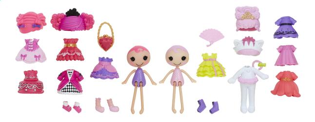 Image pour Lalaloopsy Minis set de jeu Style 'N' Swap Princesses à partir de DreamLand