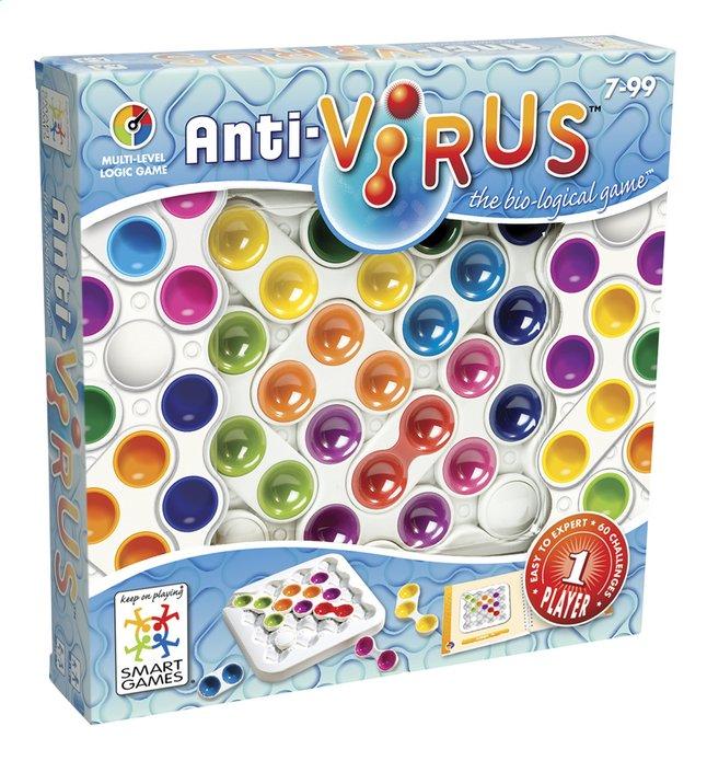 Image pour Puzzle à glisser Anti-Virus à partir de DreamLand
