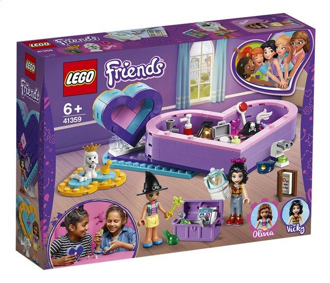 Afbeelding van LEGO Friends 41359 Hartvormige dozen vriendschapspakket from DreamLand