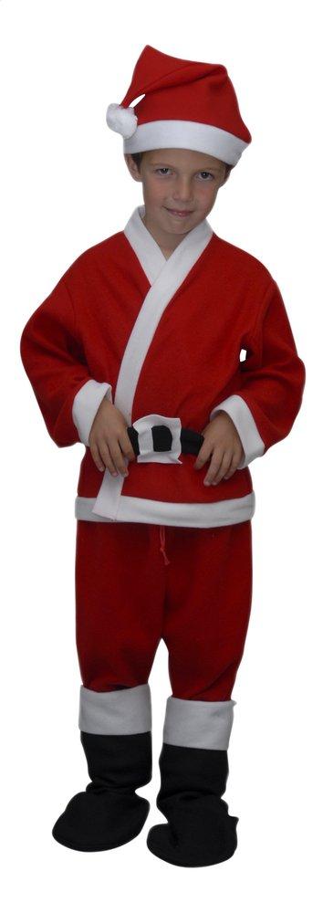 Image pour Goodmark déguisement de Père Noël taille 122/134 à partir de DreamLand