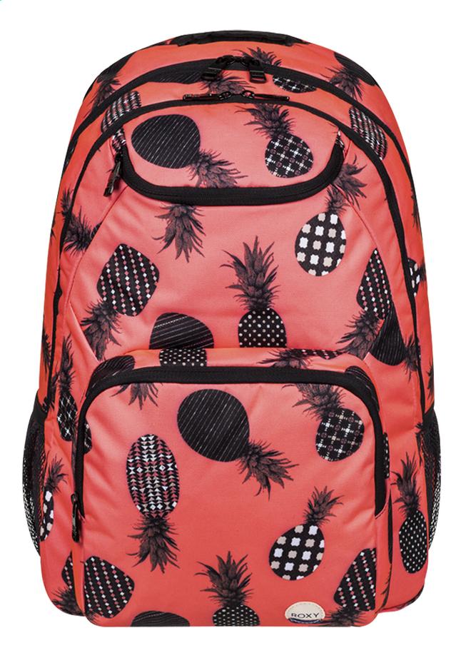 Image pour Roxy sac à dos Shadow Swell Soul Neon Grapefruit Pineapple Dots à partir de DreamLand