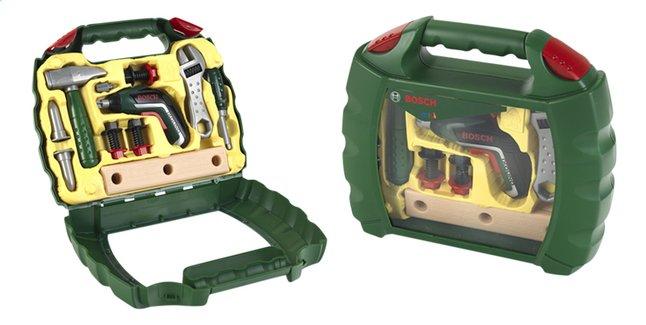 Afbeelding van Bosch mini gereedschapskoffer Ixolino from DreamLand