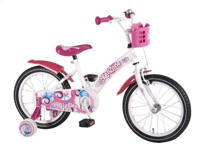 Image pour Kanzone vélo pour enfants Giggles 16
