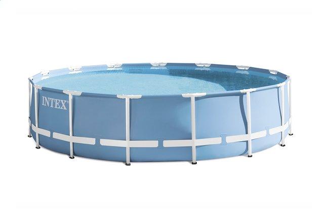 Image pour Intex piscine Prism Frame Pool diamètre 4,57 m à partir de DreamLand