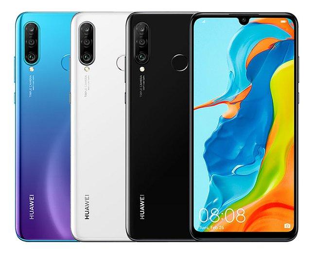 Afbeelding van Huawei smartphone P30 Lite from DreamLand